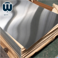 Quality 2020 High Quality 5083 H116 Marine Grade Aluminum Alloy Plate for sale