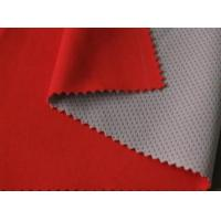 Buy composite fabric/Polyester TPU Coated Polar Fleece Composite Fabric for Jacket at wholesale prices