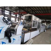China Multi Usage Automatic Noodle Making Machine For Food Industry CE Certification on sale