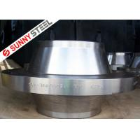 Buy Chrome Moly Alloy Pipe Flanges at wholesale prices