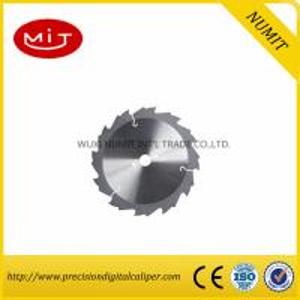 Quality TCT Circular Saw Blade / Industrial Metal Cutting Band Saw 12 inch Metal Cutting Blade for sale