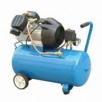 Quality 3HP Air Compressor with 2850rpm No-load Speed and 8 Bar Working Pressure, CE and CSA Certified for sale