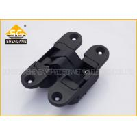 Quality Three Way Adjustable Conceaeld Door Hinges Of  Zinc Alloy And Aluminium  Alloy for sale