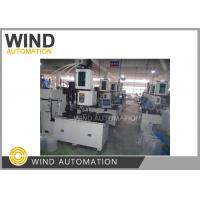 China PSC Stator Coil Winding  Machine 1-Station or 2-Station Smart Foot Print on sale