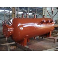 Quality Anti shock gas hot water boiler mud drum ASME for sale