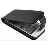 Buy cheap Business Hard Plastic Cellphone Case Flip Samsung Galaxy S4 S3 S2 8190 , PU Leather from wholesalers