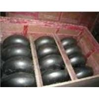 Buy Industrial Heat Resistant Castings Alloy Steel Radiant Tube Elbows at wholesale prices