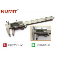 Quality China Hot Sale Measuring Instrument Big Housing Electronic Digital Caliper for sale