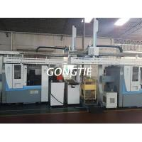 Quality Automatic CNC Lathe with Gantry Loader for sale