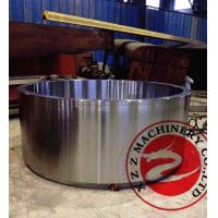 Buy Hydraulic Press Heavy Steel Forgings , ASTM EN DIN Automotive Forging at wholesale prices