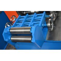 China Light Steel Keel Cold Roll Forming Machine Metal Stud And Track Cold Forming Equipment on sale