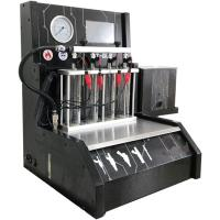 Quality 220 GDI injector Tester Machine  Volts for sale