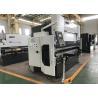 Buy cheap High Power CNC Sheet Metal Brake Press Machine , Servo Electric Press Brake from wholesalers