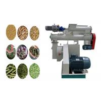 China Chicken Pig Animal Feed Production Machine Ring Die Long Service Life on sale