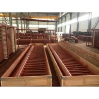 Quality OEM Steam Boiler Header / Industry Natural Circulation Low Loss Headers for sale