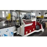 Quality CE Approved Pet Strapping Band Production Line High Production Energy Saving for sale