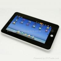 China 7'' Google Android 2.3 Tablet PC manufacturers on sale