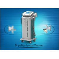 Quality Touch Color Screen Cryolipolysis Slimming Machine RF For Home Use for sale