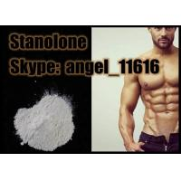 Quality Muscle Building Testosterone Anabolic Steroid Stanolone CAS 521-18-6 Androstanolone for sale