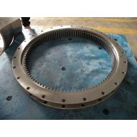 China RKS slewing bearing, slewing ring manufacturer, turntable bearing for machinery swing bearing on sale