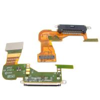 Quality Docking Connector Charge Port Flex Cable for IPhone 3GS for sale