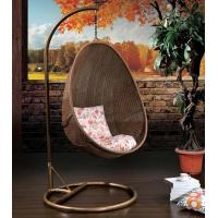 Quality 2014 Egg Chair Swing rattan furniture for sale