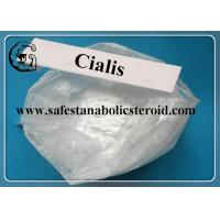 Quality Tadalafil Sex Steroid Hormones White Cyrstalline Solid 99%171596-29-5 for sale