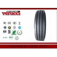 Quality 235/75R17.5 Agricultural Trailer Tyres / L Speed Rating Steel Belted Tires for sale