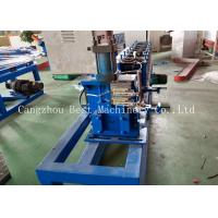 Quality Drywall Corner Bead Wall Angle Steel Stud Roll Forming Machine L Section For Roof Building for sale