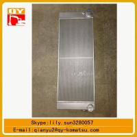 Quality genuine and oem ZX450-3 hydraulic radiator for sale for sale