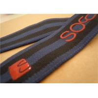 Customized 50Mm Cotton Webbing Straps For clothing, glove, waist band of medical care for sale