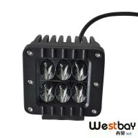 Buy Cree LED Flood work Lamp Light Offroads For Trailer Off Road Boat truck,ATV, SUV at wholesale prices