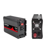 Buy Single Phase Car Dc To Ac Converter 800W Inverter 12V 220V Pure Sine Wave at wholesale prices