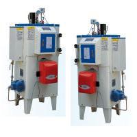 Quality 50kg/h Gas or Oil Steam Generators for sale
