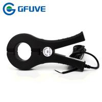 Grey Color Split Core Current Transformer Clamp 40 - 400hz With 600a / 5a Ratio for sale