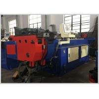 Buy Hydraulic Driving Semi Automatic Pipe Bending Machine For Automobile Pipe at wholesale prices