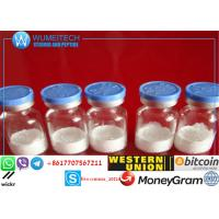 Quality Fat Loss Powder Lab Supply Peptides Hormones Bodybuilding Cjc 1295 Dac 2mg/Vial for Female Hormone Balance for sale