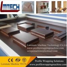 Vacuum Membrane Press PVC door making machinery for sale