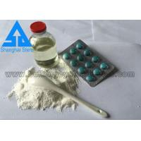 Quality Methenolone Enanthate Long Acting Steroids , Muscle Gain Bulking Cycle Steroid for sale