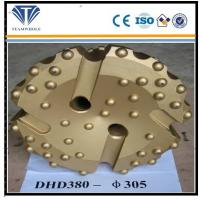 Quality DTH drilling  tools with cheap and high quality of DHD380  drill bit 305 mm for sale
