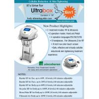 Buy Portable RF Cavitation Slimming Machine For Fast Painless Weight  Loss And Body Slimming at wholesale prices