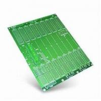 China Remote control circuit board FR4 PCB with OSP , HAL , Immersion tin Surface Finishing on sale