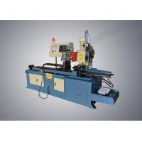 Quality PLC Control Automatic Pipe Cutting Machine 220v / 380v 3.5 - 4.0kw Easy Operation for sale