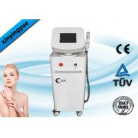 Quality E - light IPL Laser Machine SHR Hair Removal Machine 640 - 950 nm For Skin Care for sale