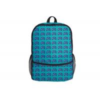 Quality Embroidery logo 600D Polyester Fashionable Backpack Used For Girls for sale