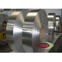 Buy cheap Insulation Aluminium Strip Coils from wholesalers