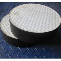 Quality High quality and multi function used rubber bearing pad for bridge for sale