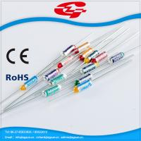 Quality Electronic Iron Resettable Thermal Fuse Temperature Sensitive For Computer / Telphone for sale