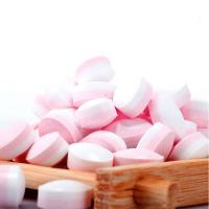 Buy Sweet Teeth Sugar Free Tablet Candy Healthy Sweet Vitamin C Halal HACCP at wholesale prices