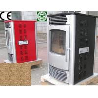 China Wood Pellet Boiler on sale